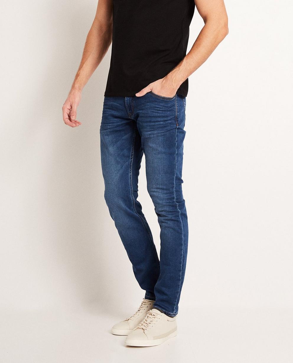 Jeans - aqua - Jeans skinny JIMMY